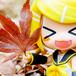 フィギュアのある風景#6 - グッドスマイルカンパニー ねんどろいど 鏡音リン from Vocaloid