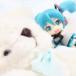 ぷちミク x ぬいぐるみ :: フィギュア撮影