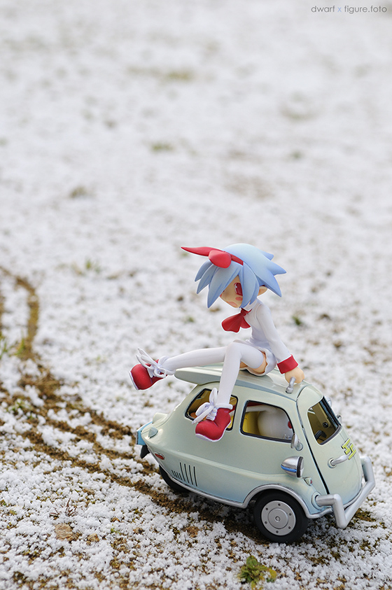 和風堂玩具店 プレネールさん(と車)